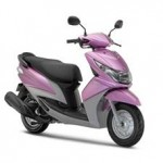 Yamaha Ray wins the India Design Mark 2013