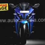 Bajaj Pulsar 375: Spy pics and details galore