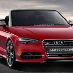 Audi S3 Cabriolet in works! Expected to come to India