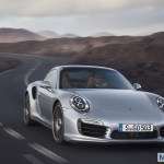 New 2014 Porsche 911 Official images and details revealed