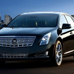 Cadillac XTS gets Linux based infotainment system
