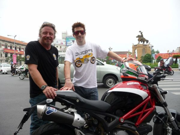 Charley-Boorman-on-the-650cc-Ural-on-set-filming-Freedom-Riders-Asia-in-Vietnam-450x600 Charley-Boorman-and-a-group-of-local-bikers-on-set-filming-Freedom-Riders-Asia-in-Puerto-Princesa-Philippines-600x450 Charley-Boorman-and-Kenneth-San-Andres-at-the-FIM-Asia-MotocrossSupercross-Challenge-filming-Freedom-Riders-Asia-in-Philippines-450x600 Charley-Boorman-and-Nicky-Hayden-ready-to-set-off-on-the-Ducati-Monster-on-the-set-of-Freedom-Riders-Asia-in-Vietnam-600x450
