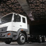 Daimler Trucks Asian strategy set to roll