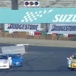VIDEO: Ferrari vs Lamborghini vs Porsche vs Nissan on Suzuka Circuit