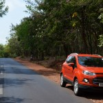 Ford EcoSport Bookings commence for INR 50000