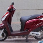 Urbane HET-iquettes: Honda Aviator HET Review: Images, specs, price and details