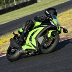 Kawasaki Ninja ZX10R coming to India in June?