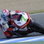 Another Top Ten for Mahindra at Jerez
