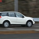 Mahindra XUV500 W4, new base variant, in pipeline?