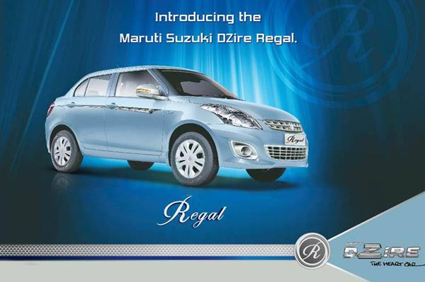 Maruti Suzuki Swift Dzire outsells Swift hatchback. 2nd largest selling car