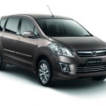 Maruti to benefit from Suzuki-Mazda deal