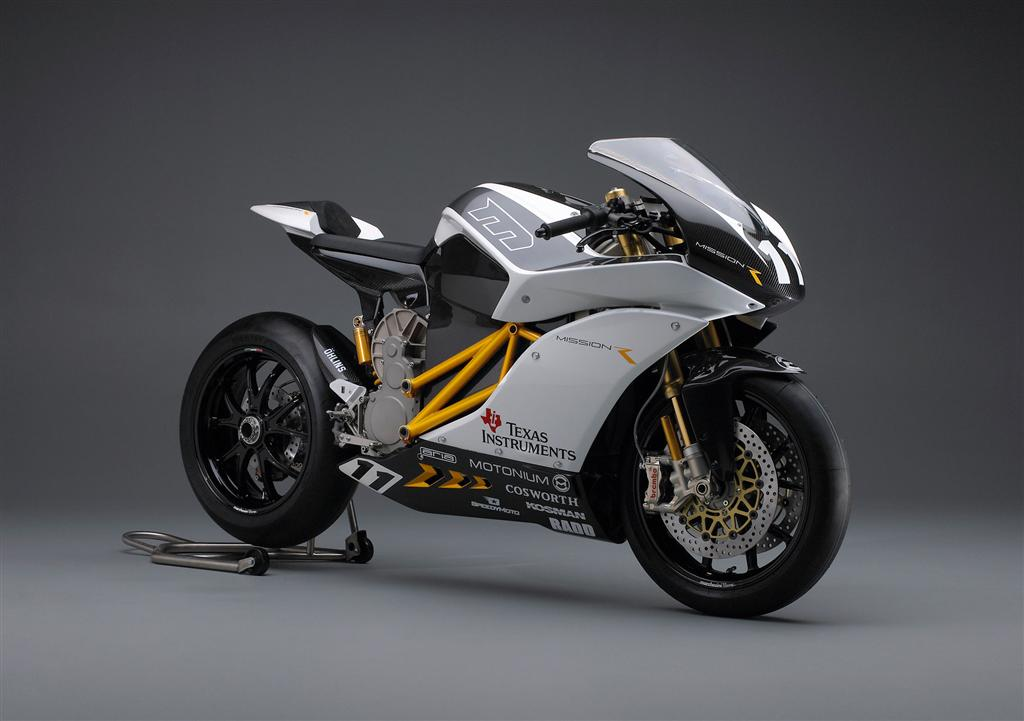 Mission Motorcycles to unveil the most advanced electric superbike