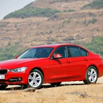 New BMW 3 series 320d Sportline India review: Sensibly Insane