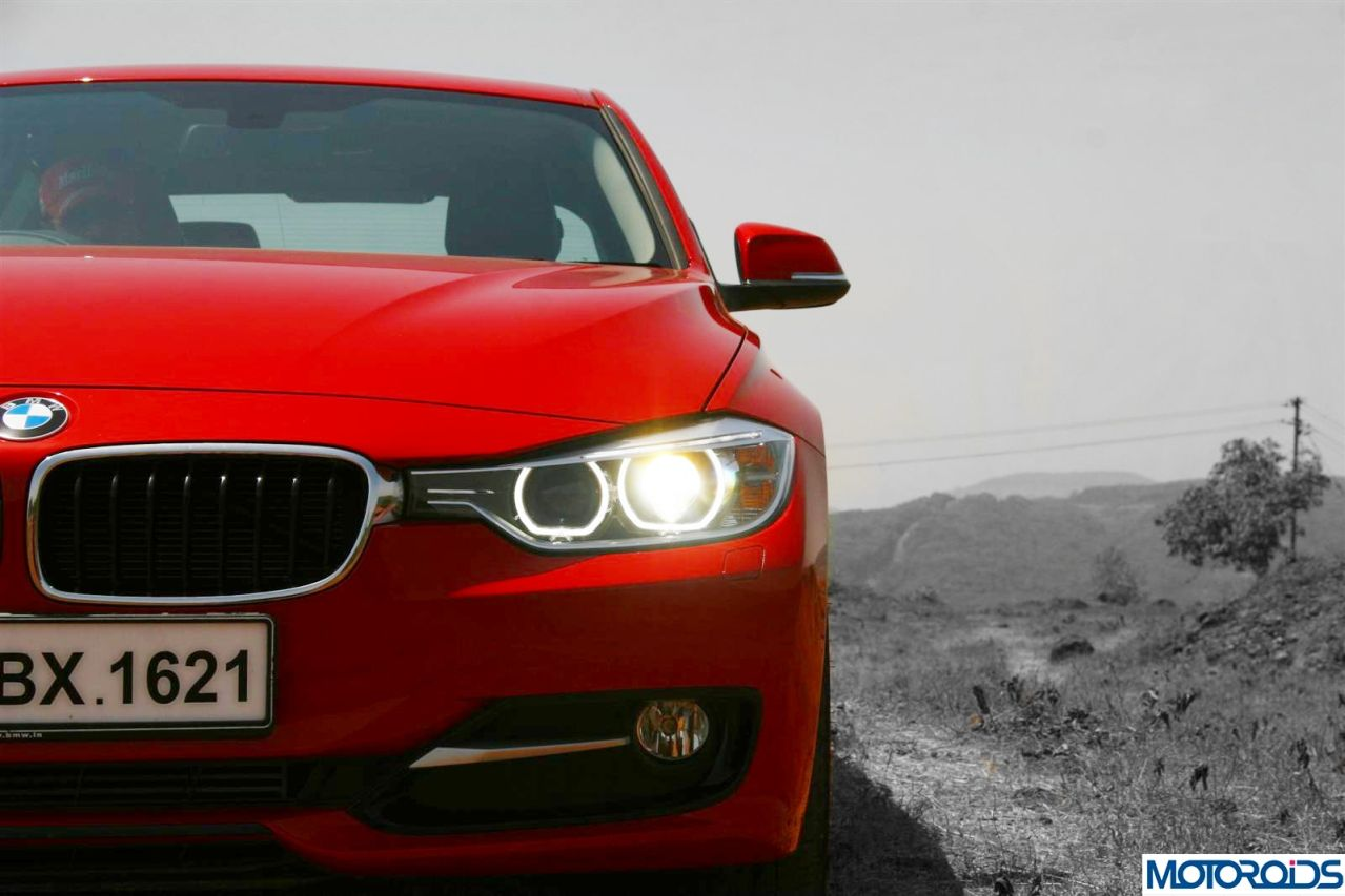Heavy discounts being offered on 2014 BMW 3 Series & 5 Series models