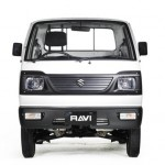Eeco based Maruti Suzuki Y9T LCV to come in 2016