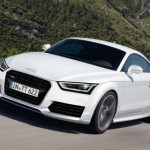 Next gen Audi TT to be lighter, better handler
