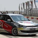 We drive Volkswagen's 1.4 TSI Race Polo