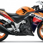 Official Release: 2013 Honda CBR250R for India announced