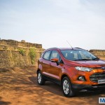 Catch the Ford EcoSport India launch LIVE