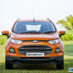 Ford EcoSport can be yours for just INR 5.59 lakhs