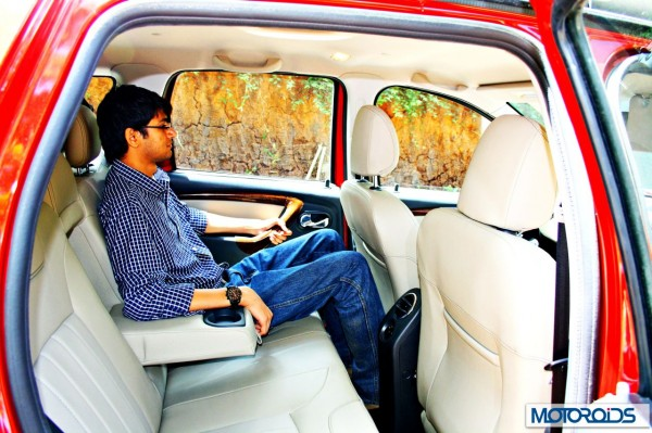 Ford Ecosport VS Renault Duster 26