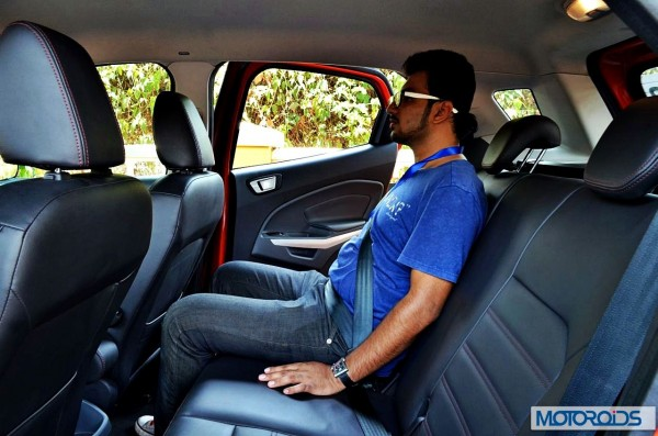 Ford Ecosport VS Renault Duster 6