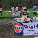 2013 Gulf Monsoon Rally- All the details