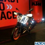 KTM 390 Duke production unaffected at Chakan. Deliveries to happen on time