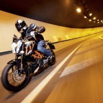 LIVE: KTM 390 Duke finally steps into our bike market