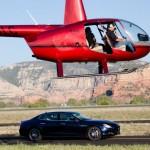 An American Epic: We Drive Coast to Coast in the new Maserati Quattroporte GTS