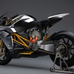 Mission R and Mission RS Electric Superbikes unveiled