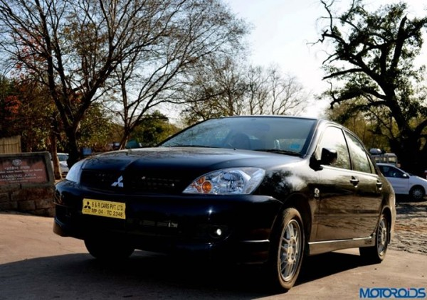 Official: Mitsubishi Cedia Sports goes off the shelves in India. We are heartbroken!