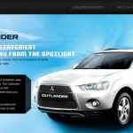 Mitsubishi Outlander taken off the shelves in India. Is the 2014 Outlander coming?