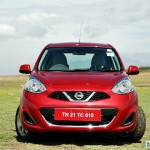 New 2013 Nissan Micra India launch to happen today [LIVE]