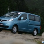 Nissan to make the Evalia more suitable to Indian market