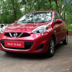 The 2013 Nissan Micra at a glance: Details and Pics