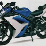 Suzuki Gixxer 250cc variant might be in works