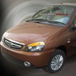 REVEALED: Upcoming Tata Indigo eCS facelift