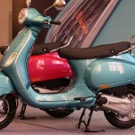 Piaggio Vespa VX 125 priced @ INR 65,596