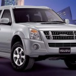 Isuzu MU-7 and D-Max to be assembled at HM's facility in Chennai