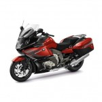 Upcoming 2014 BMW K1600GT Sport unveiled
