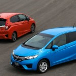 New Honda Jazz production commences in India; expected launch – March 2015