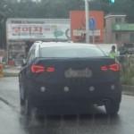 Upcoming 2013 Hyundai Elantra facelift taillamps revealed