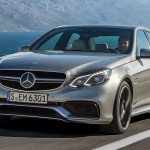 New 2014 Mercedes Benz E63 AMG India launch today