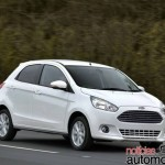 More renders of the next gen 2015 Ford Figo/Ka