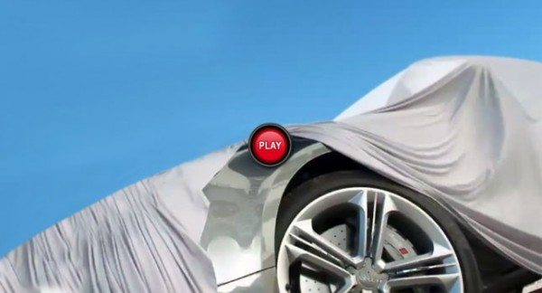 New 2014 Audi A8 and S8 headed to Frankfurt. Teased