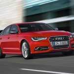 New Audi S6 4.0 TFSI Quattro on its way to India. Launch soon