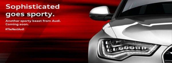 New Audi S6 4.0 TFSI Quattro India launch on July 12
