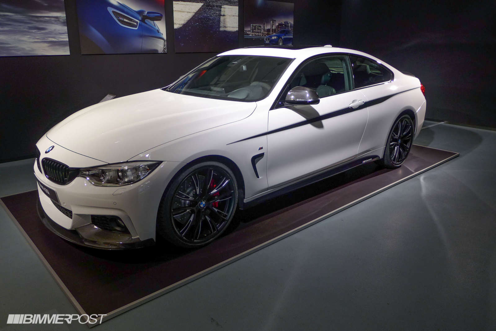 check out the new 2014 bmw 435i with m performance package. Black Bedroom Furniture Sets. Home Design Ideas
