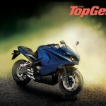 All spy pics and renderings of Bajaj Pulsar 375